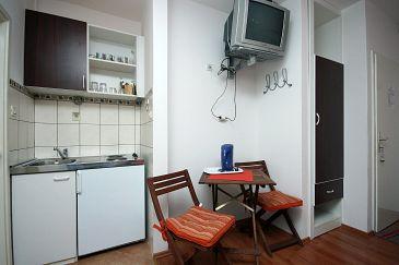 Studio flat AS-4764-b - Apartments Mlini (Dubrovnik) - 4764