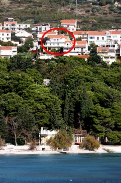 Property Mlini (Dubrovnik) - Accommodation 4764 - Apartments with pebble beach.