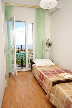 Room S-4765-a - Apartments and Rooms Cavtat (Dubrovnik) - 4765