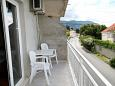Balcony - Studio flat AS-4772-a - Apartments and Rooms Mlini (Dubrovnik) - 4772