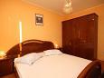 Bedroom 1 - Apartment A-4773-a - Apartments Mlini (Dubrovnik) - 4773