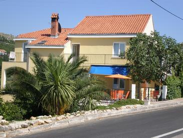 Property Cavtat (Dubrovnik) - Accommodation 4778 - Apartments and Rooms with pebble beach.