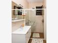 Dubrovnik, Bathroom u smještaju tipa apartment, dopusteni kucni ljubimci i WIFI.