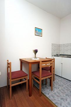 Studio flat AS-4780-a - Apartments and Rooms Mlini (Dubrovnik) - 4780