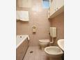 Bathroom - Apartment A-4782-a - Apartments Podgora (Makarska) - 4782