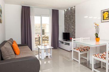 Apartment A-4782-b - Apartments Podgora (Makarska) - 4782