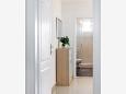 Hallway - Apartment A-4782-b - Apartments Podgora (Makarska) - 4782