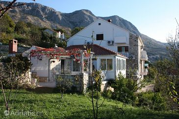 Property Mlini (Dubrovnik) - Accommodation 4789 - Rooms with pebble beach.