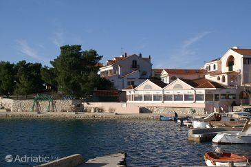 Property Brodarica (Šibenik) - Accommodation 479 - Apartments near sea.