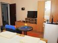 Bedroom - Room S-4790-b - Rooms Srebreno (Dubrovnik) - 4790