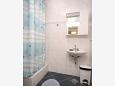 Bathroom - Apartment A-4798-b - Apartments Duće (Omiš) - 4798