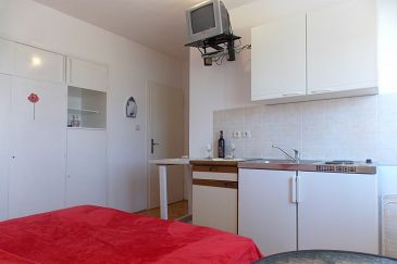 Studio flat AS-4798-c - Apartments Duće (Omiš) - 4798