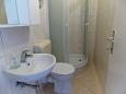 Bathroom - Studio flat AS-4798-c - Apartments Duće (Omiš) - 4798