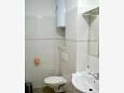 Bathroom - Apartment A-4799-a - Apartments Duće (Omiš) - 4799