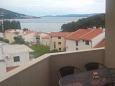 Terrace 2 - view - Apartment A-4799-a - Apartments Duće (Omiš) - 4799