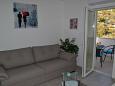 Living room - Apartment A-4799-b - Apartments Duće (Omiš) - 4799