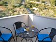 Terrace - Apartment A-4799-b - Apartments Duće (Omiš) - 4799