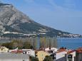 Terrace - view - Apartment A-4799-c - Apartments Duće (Omiš) - 4799