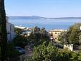 Balcony - view - Apartment A-4801-a - Apartments Selce (Crikvenica) - 4801