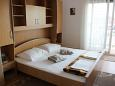 Bedroom 1 - Apartment A-4801-a - Apartments Selce (Crikvenica) - 4801
