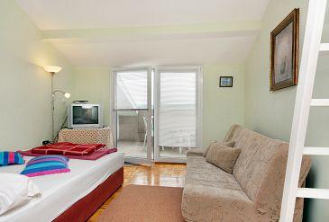 Studio flat AS-4802-a - Apartments Selce (Crikvenica) - 4802