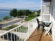 Balcony - Apartment A-4804-a - Apartments Duće (Omiš) - 4804