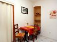 Dining room - Studio flat AS-4808-a - Apartments Split (Split) - 4808