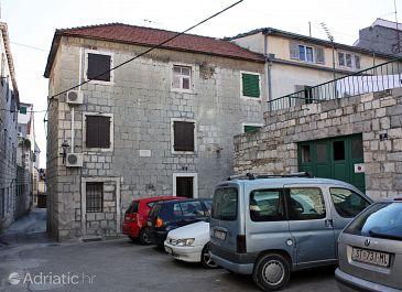 Property Split (Split) - Accommodation 4808 - Apartments in Croatia.