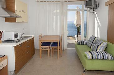 Apartment A-4810-b - Apartments Drašnice (Makarska) - 4810