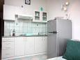 Kitchen - Apartment A-4813-a - Apartments Okrug Gornji (Čiovo) - 4813