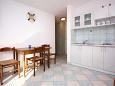 Dining room - Apartment A-4813-b - Apartments Okrug Gornji (Čiovo) - 4813