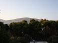 Terrace - view - Apartment A-4825-a - Apartments Okrug Donji (Čiovo) - 4825