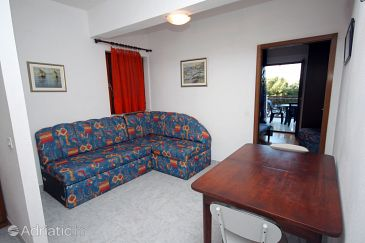 Apartment A-4827-b - Apartments Sumpetar (Omiš) - 4827