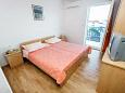 Bedroom 1 - Apartment A-4836-b - Apartments Mastrinka (Čiovo) - 4836