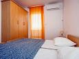 Bedroom 2 - Apartment A-4836-b - Apartments Mastrinka (Čiovo) - 4836