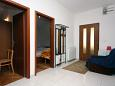 Hallway - Apartment A-4837-a - Apartments Brodarica (Šibenik) - 4837