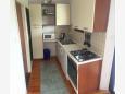 Kitchen - Apartment A-4838-b - Apartments Ražanj (Rogoznica) - 4838