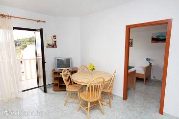 Apartment A-4840-a - Apartments Duće (Omiš) - 4840