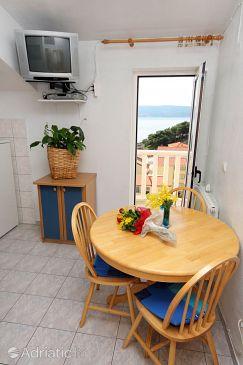 Apartment A-4840-c - Apartments Duće (Omiš) - 4840