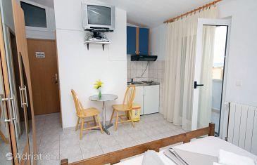 Studio flat AS-4840-b - Apartments Duće (Omiš) - 4840