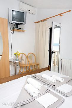 Studio flat AS-4840-c - Apartments Duće (Omiš) - 4840