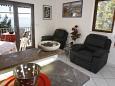 Dining room - Apartment A-4843-a - Apartments Rastići (Čiovo) - 4843