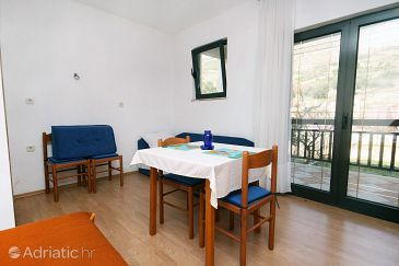 Room S-4847-a - Apartments and Rooms Sumpetar (Omiš) - 4847