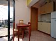 Dining room - Studio flat AS-4852-a - Apartments Duće (Omiš) - 4852
