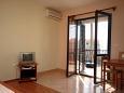 Bedroom - Studio flat AS-4852-a - Apartments Duće (Omiš) - 4852