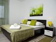 Bedroom 1 - Apartment A-4855-a - Apartments Split (Split) - 4855