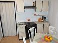 Kitchen - Apartment A-4857-a - Apartments Split (Split) - 4857