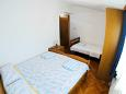 Bedroom 2 - Apartment A-4859-a - Apartments Podstrana (Split) - 4859