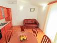 Living room - Apartment A-4859-c - Apartments Podstrana (Split) - 4859