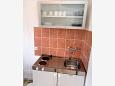 Kitchen - Studio flat AS-4862-a - Apartments and Rooms Barbat (Rab) - 4862